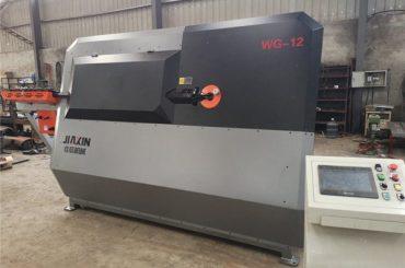 автомат болон CNC цахилгаан 2D ган утас нугалах машин