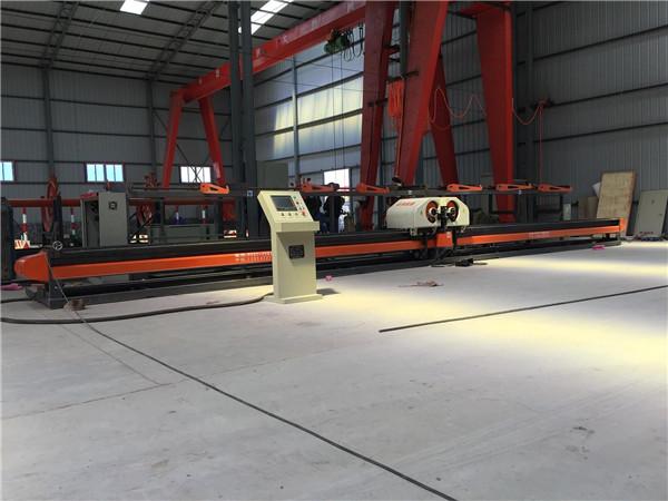 Автомат CNC босоо 10- 32mm арматур гулзайлтын машин нугалахад байна