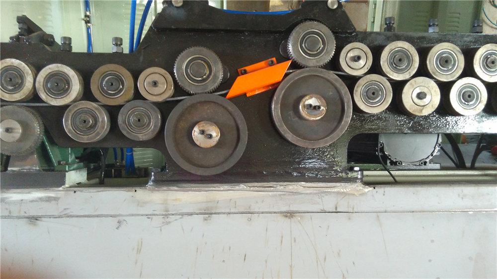 Автомат дөрөө нугалах машин