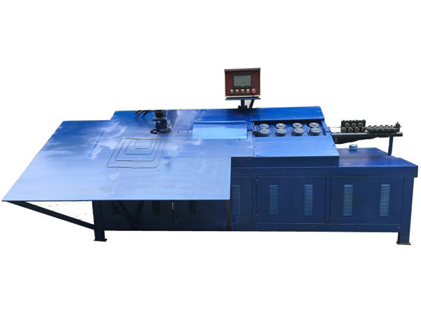 бүрэн автомат CNC хяналтын 2D утас гулзайлтын машины үнэ