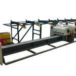 CNC ган бар гулзайлтын төв машин