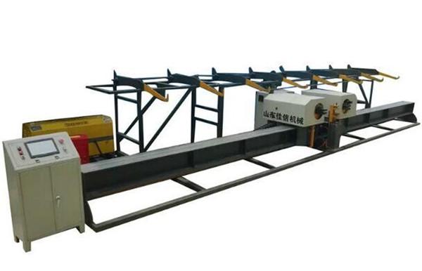 CNC Steel Bar гулзайлтын төв машин