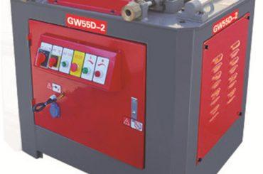 БНХАУ-д үйлдвэрлэсэн арматурын нугаралт машиныг зарах аргаар босоо боловсруулалт хийдэг
